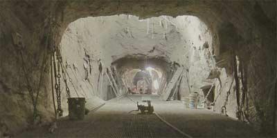 Mining Engineering -