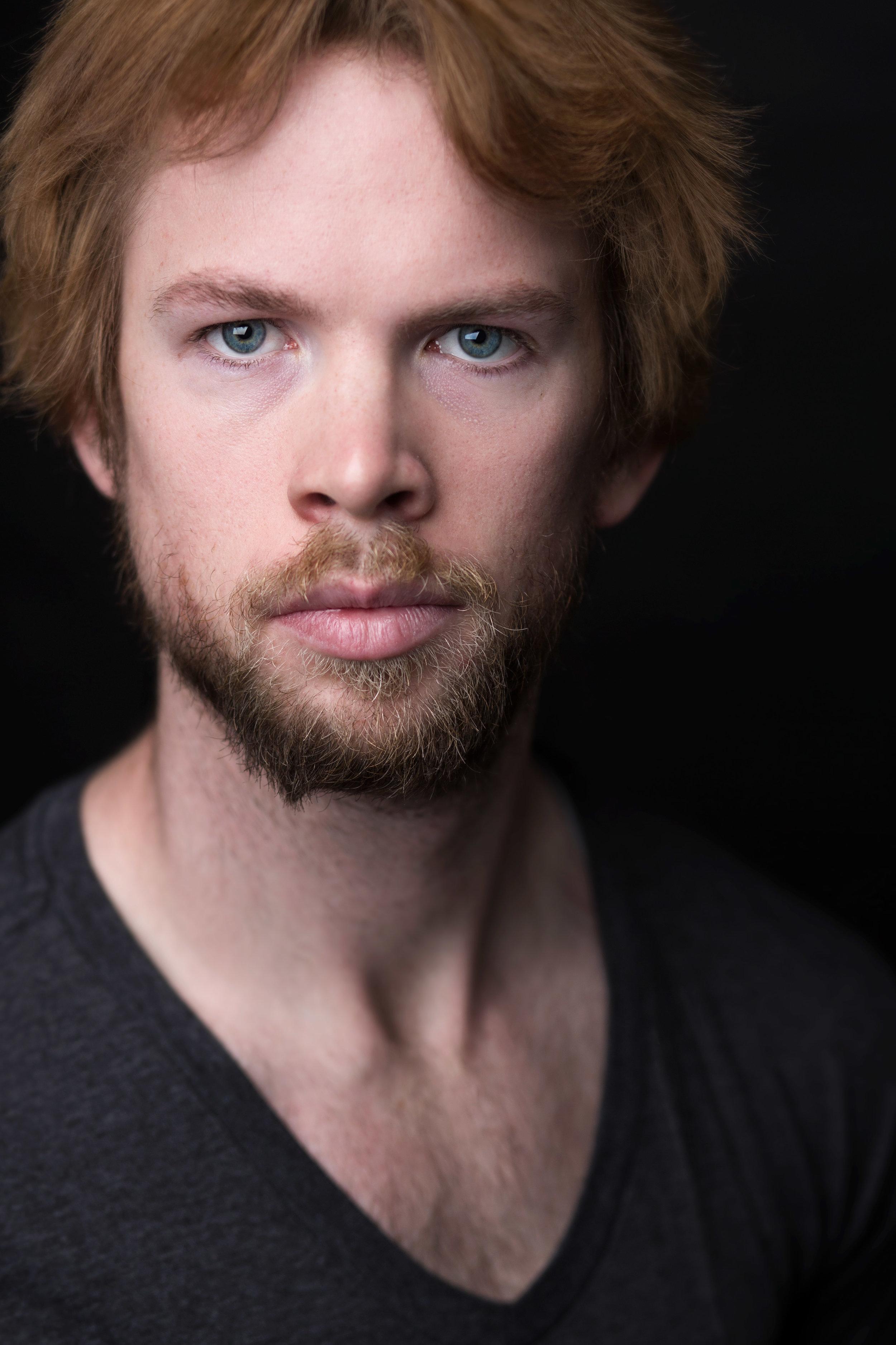 Tom Sinclair - Creator & Head WriterJohn Lazarus