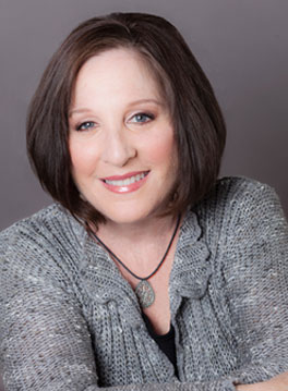 Wendie Colter, CMIP Certified Medical Intuitive