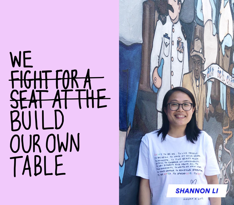 Shannon Li