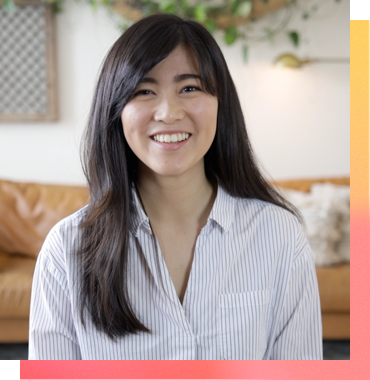 A Senior iOS Software Engineer in the San Francisco Bay Area. She also makes Youtube videos about working in the tech industry: www.youtube.com/helloMayuko