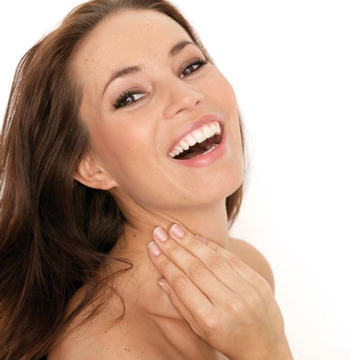 Schadstoffe in der Kosmetik