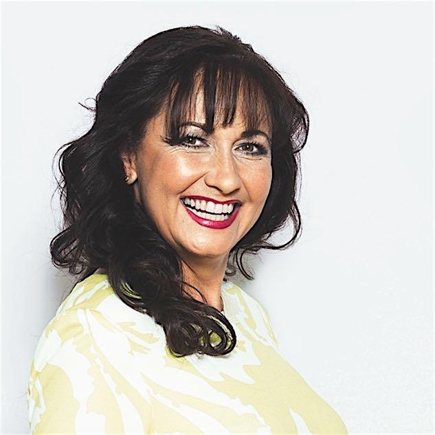 Sylvia Jodl - Orthomolekular-CosmetologinExpertin für Hautgesundheit