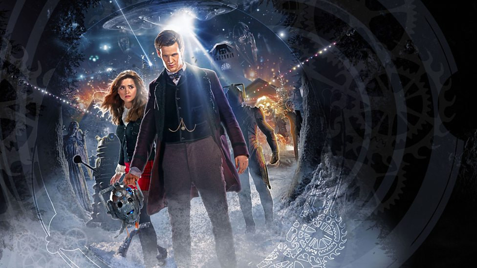 """In """"The Time of the Doctor,"""" the Doctor's TARDIS almost ends the universe by causing every star to explode. Luckily, it was just one of many times the Doctor saved us from the ultimate apocalypse."""