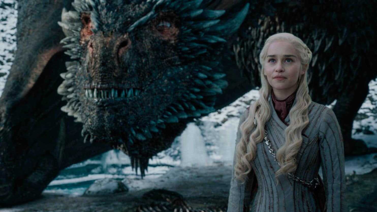 What the hell happened to  Game of Thrones ?