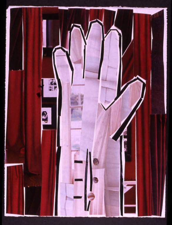Drape Glove
