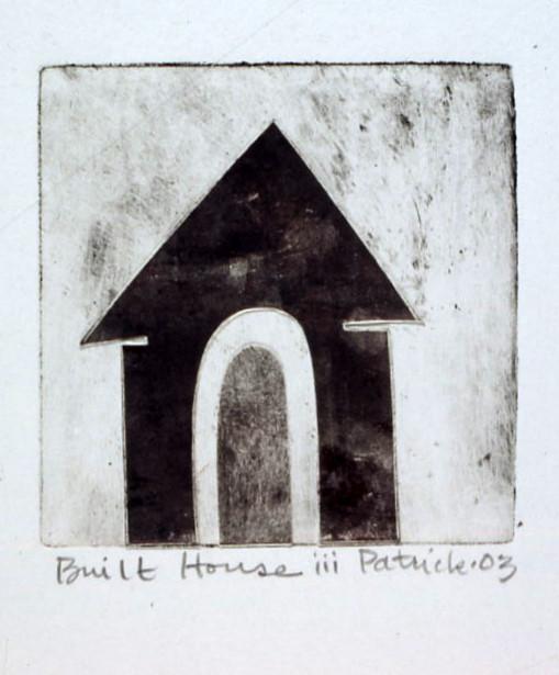 Built House iii