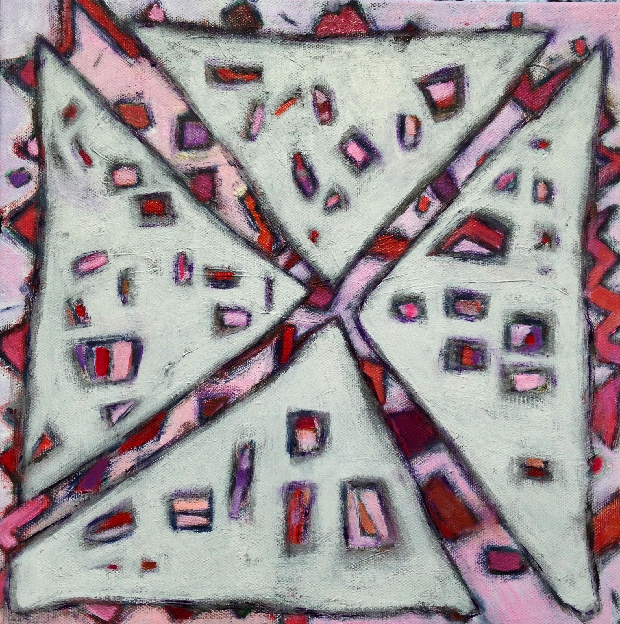 X in Triangles