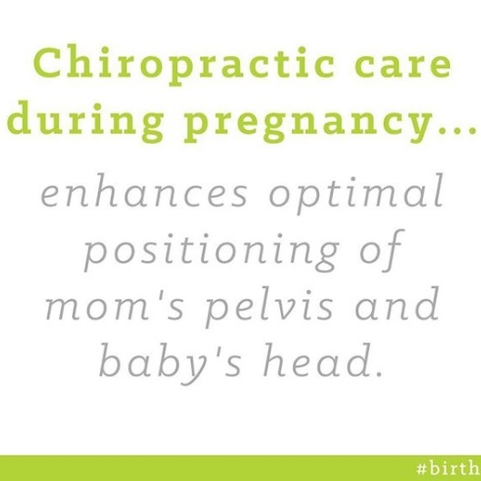 Setting yourself up for an empowered VBAC with Chiropractic Care - BIRTHFIT