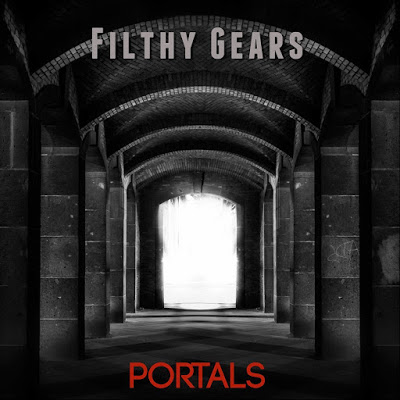 FILTHY GEARS FOLLOWS UP HIS ALBUM WITH INSTRUMENTAL TAPE -