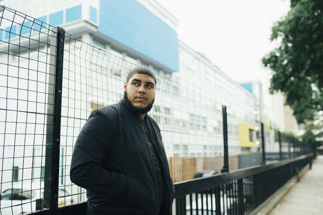 BIG ZUU UNVEILS MONSTROUS 'HOLD DAT' EP -