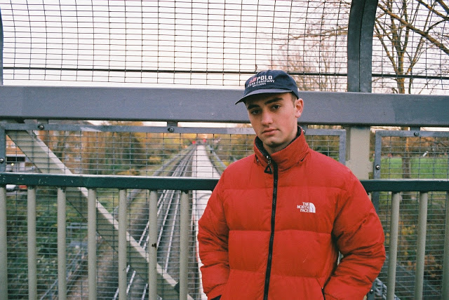 COLLISTAR 'WELCOMES US TO BRITAIN' ON HIS NEW EP -