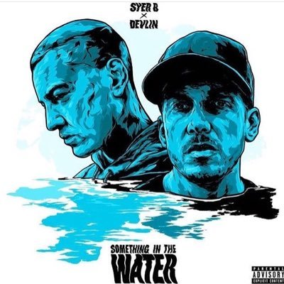 DEVLIN AND SYER'S NEW EP IS A TESTAMENT TO GRIME, HERE'S WHY -