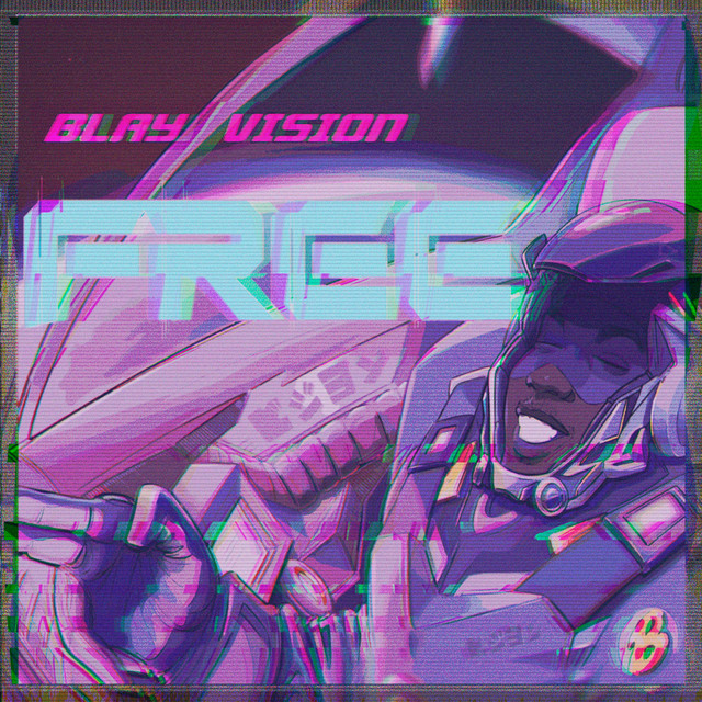 PROMISING FUTURE FOR GRIME AND BLAY VISION IN THE FORM OF 'FREE' -