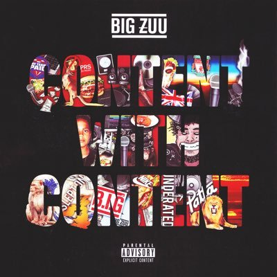 BIG ZUU 'CONTENT WITH CONTENT' - IN REVIEW -