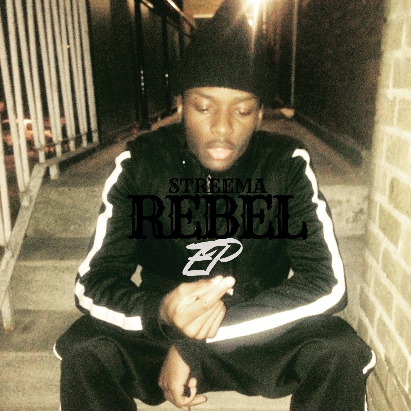 STREEMA DROPS REFRESHING DEBUT EP 'REBEL' -