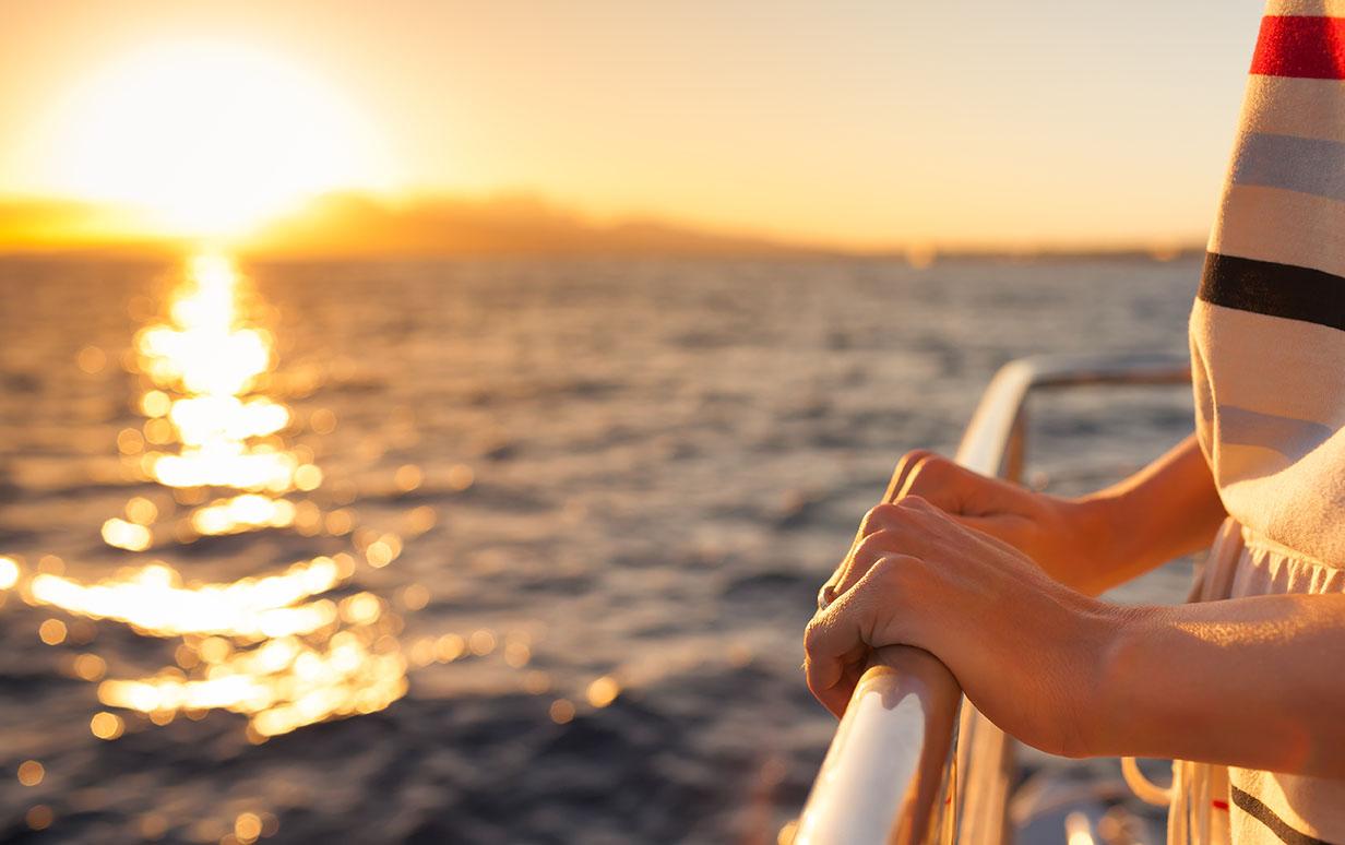 Cruise railing at sunset_sm.jpg