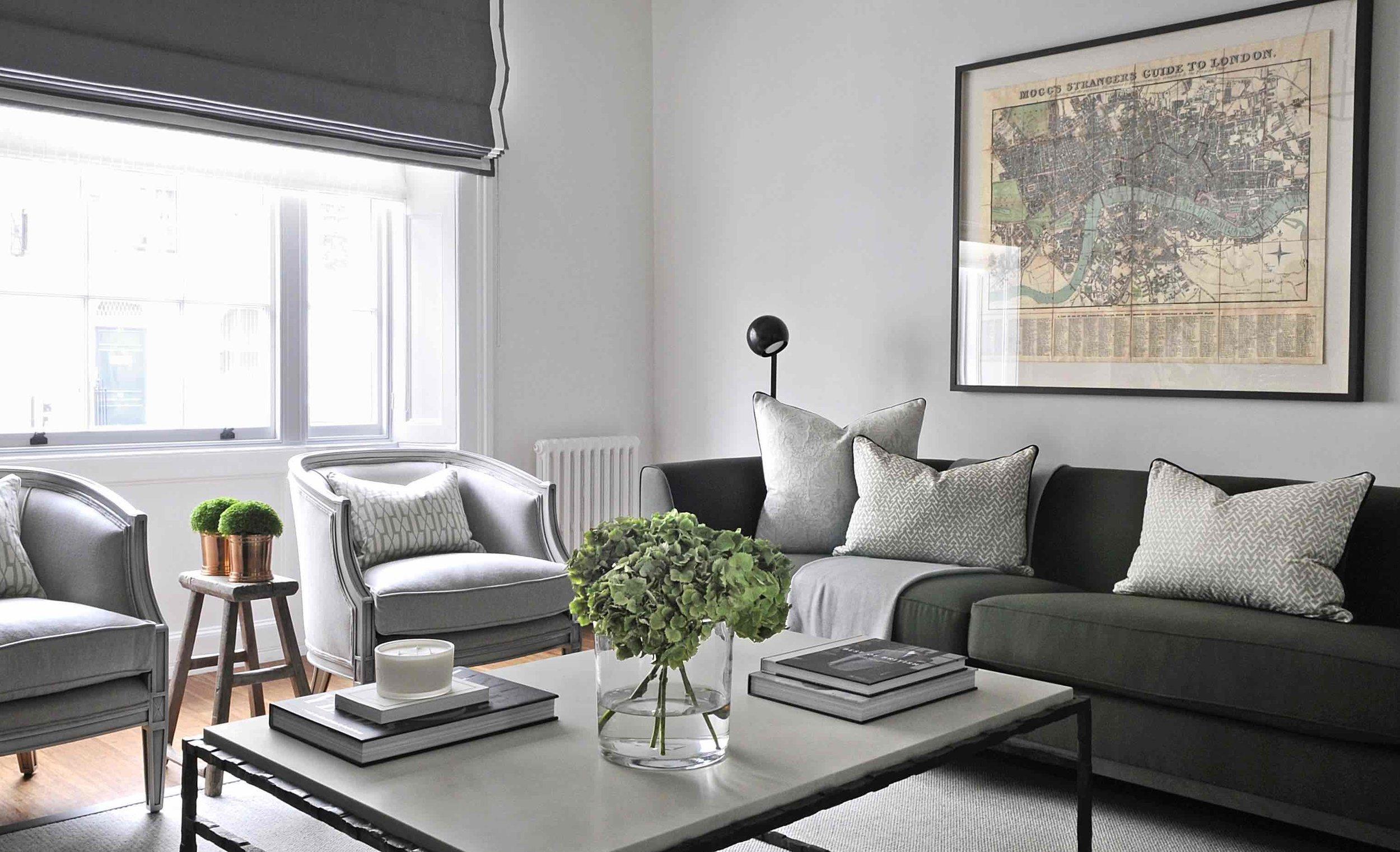 Belgravia Sustainable home -