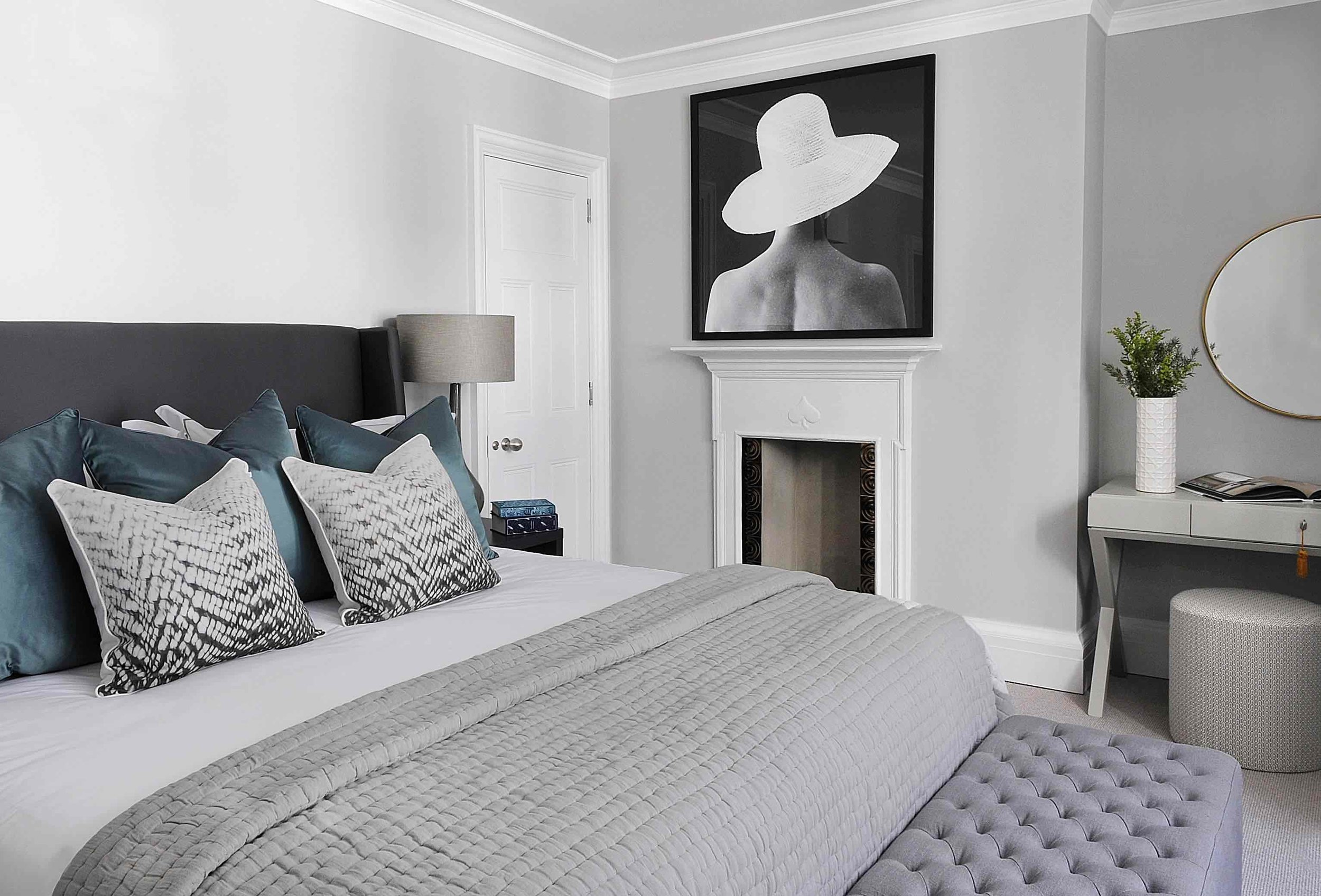 Piccadilly apartment -