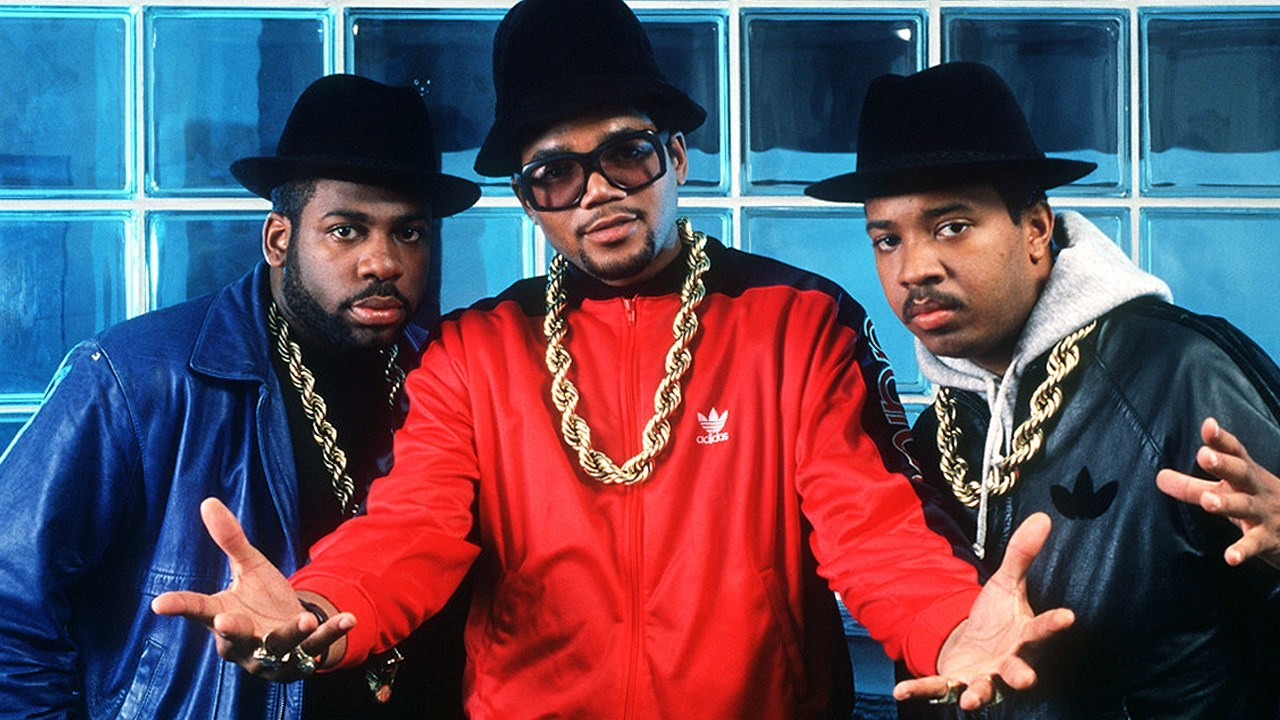 Run-D.M.C. Photographed in New York (1988) | ImageDirect