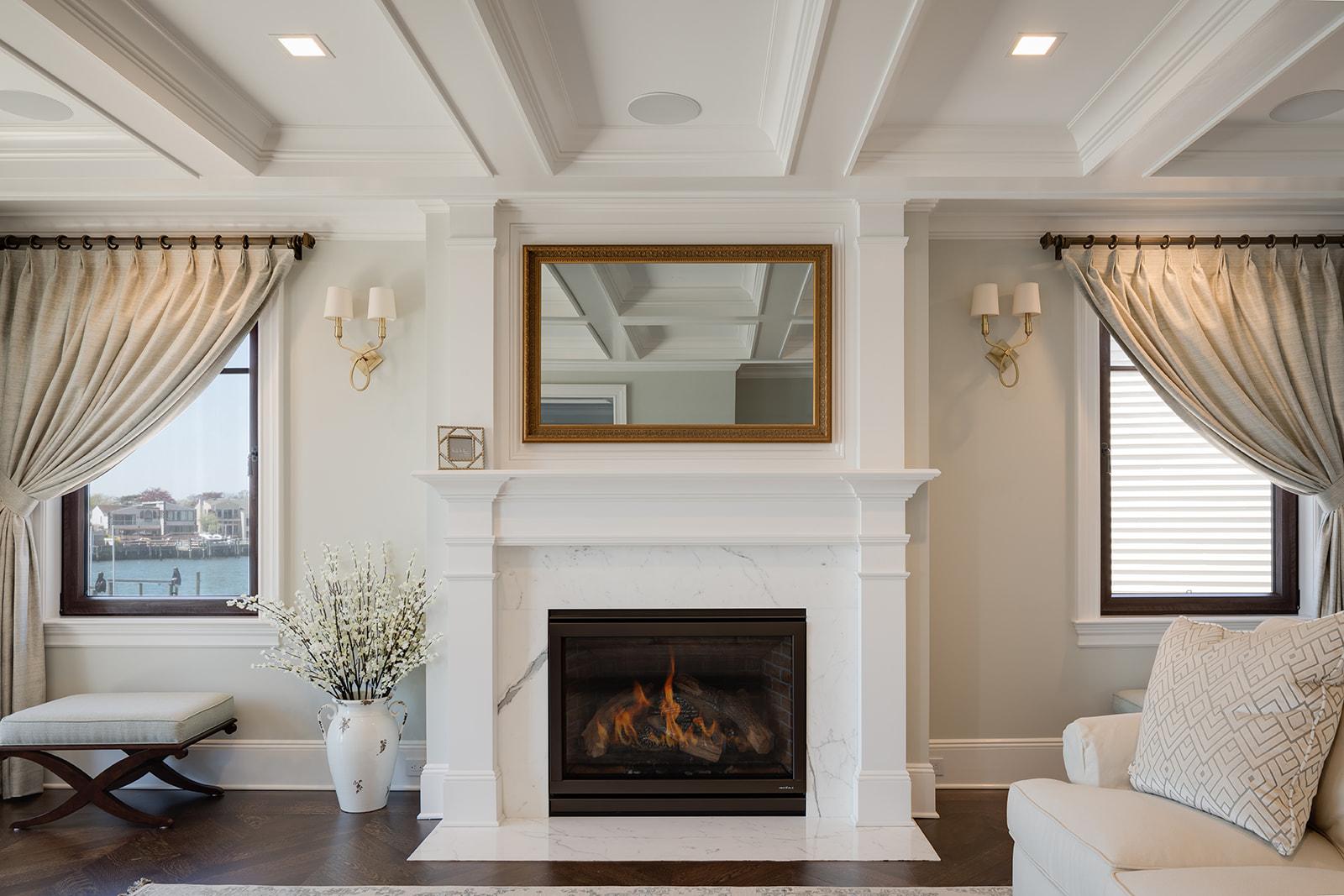Custom Window Treatments -