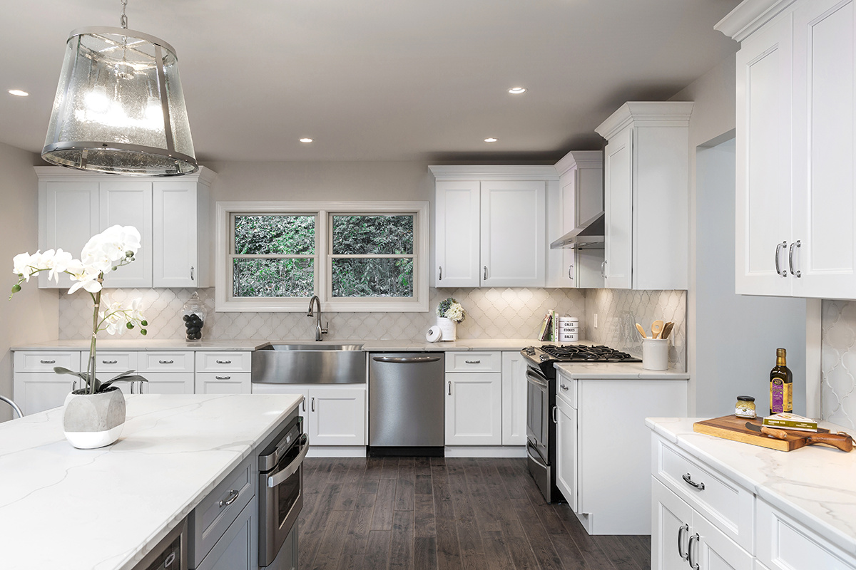 Kitchen Cabinetry Design -