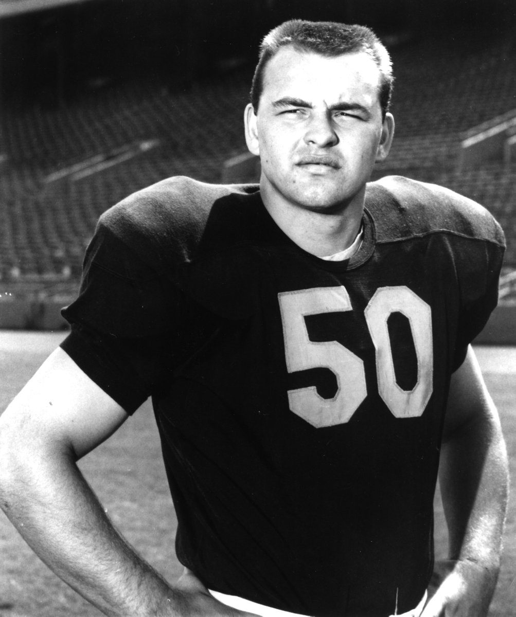 - Inspiration was drawn from the Dick Butkus era jerseys of the 1960s.