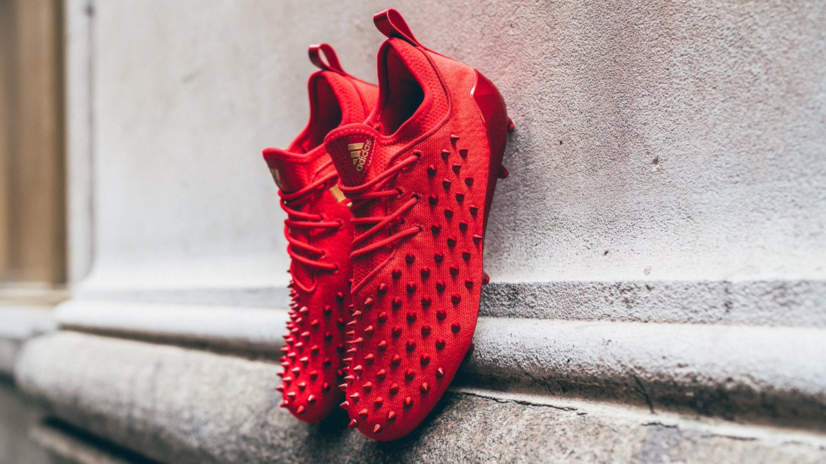 adidas 'Sunday's Best' Cleat Collection