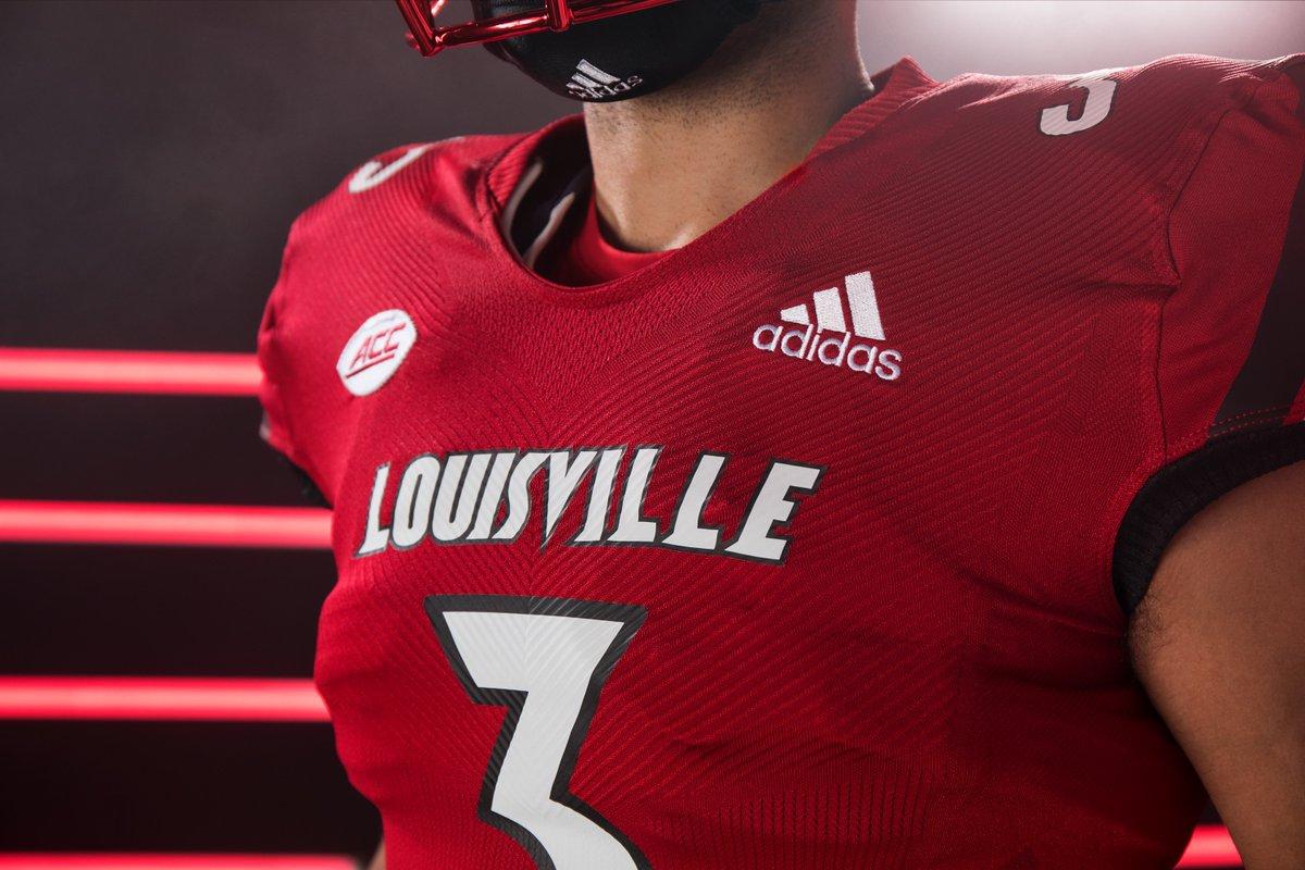 Louisville Primeknit A1 Uniforms — UNISWAG