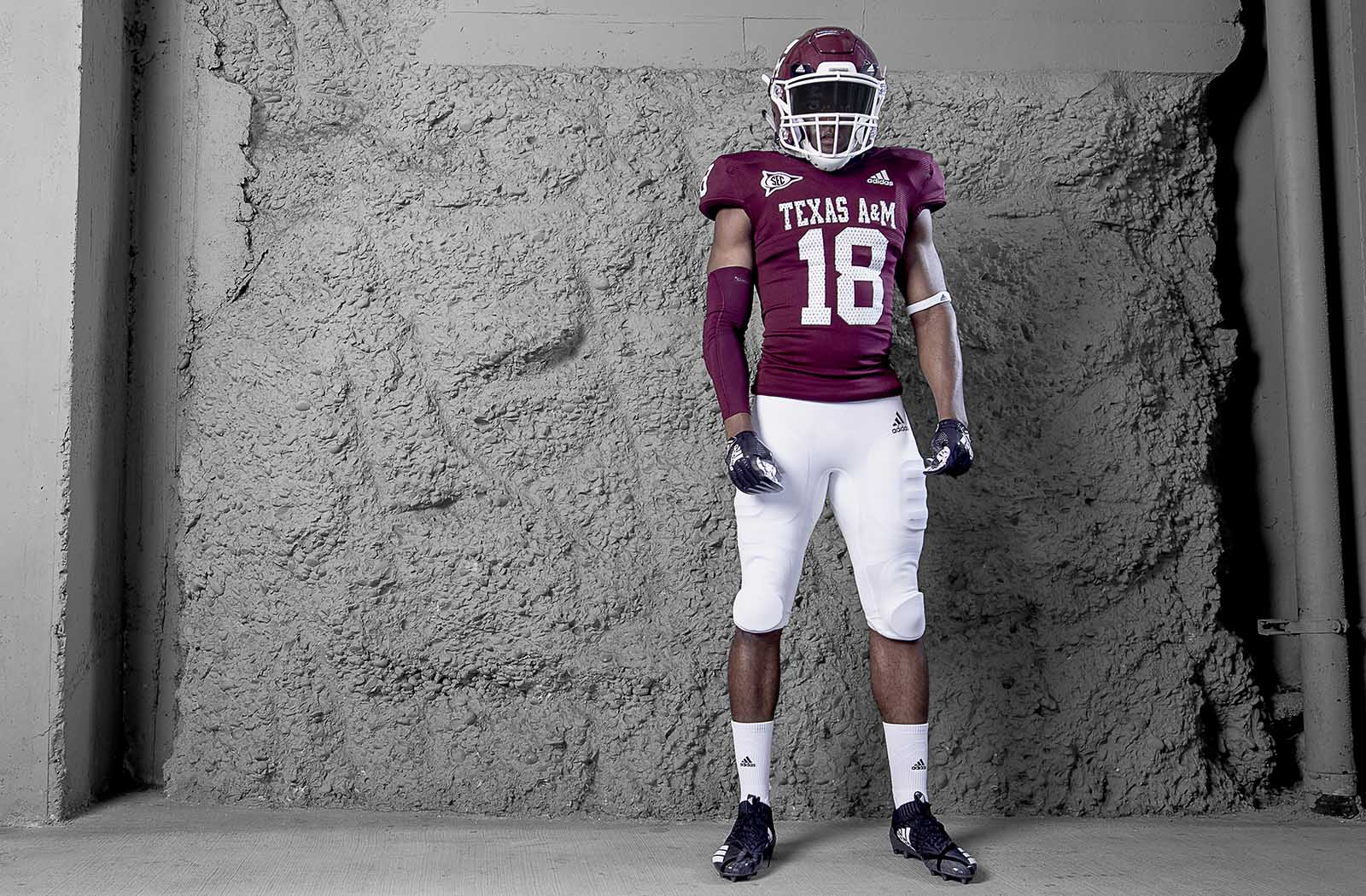 1998 Throwback Unis For Texas A M Uniswag