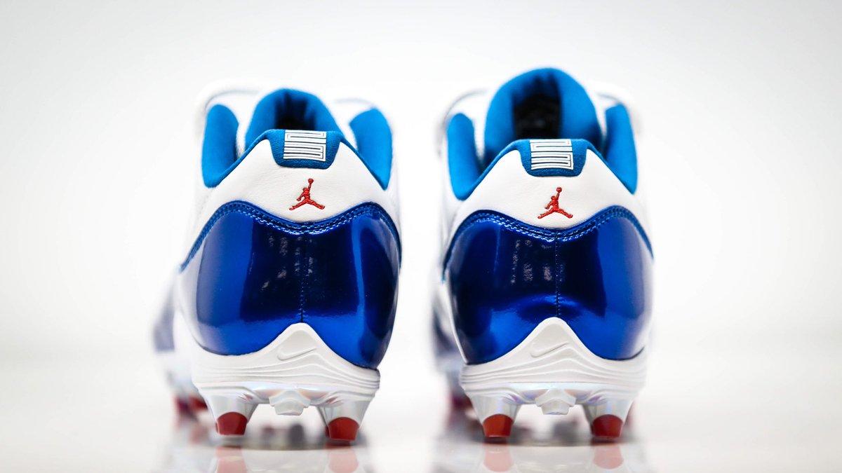 Florida's Jordan Retro XI Cleats — UNISWAG