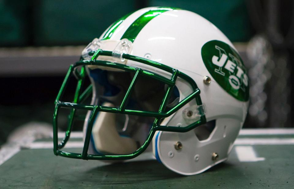 jets color rush jersey for sale