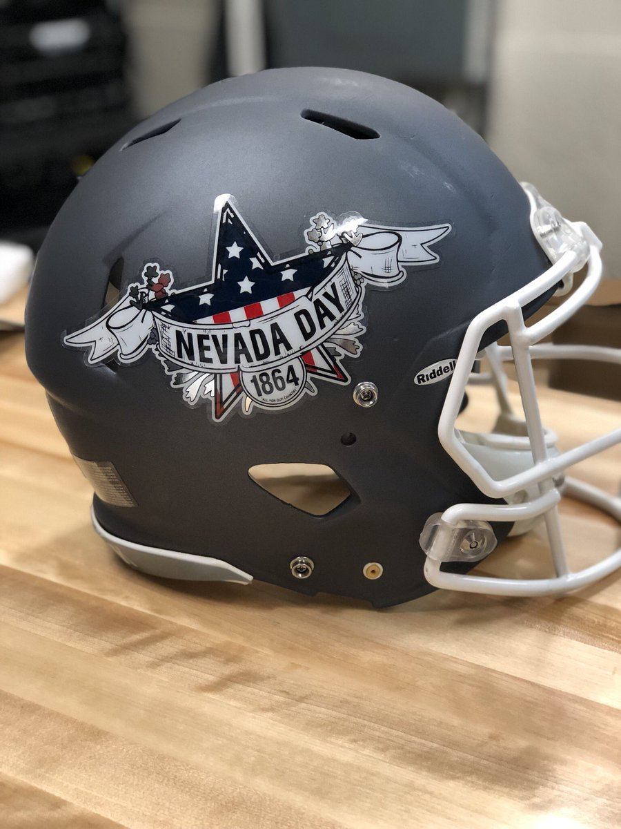 Nevada Day Uniform Uniswag