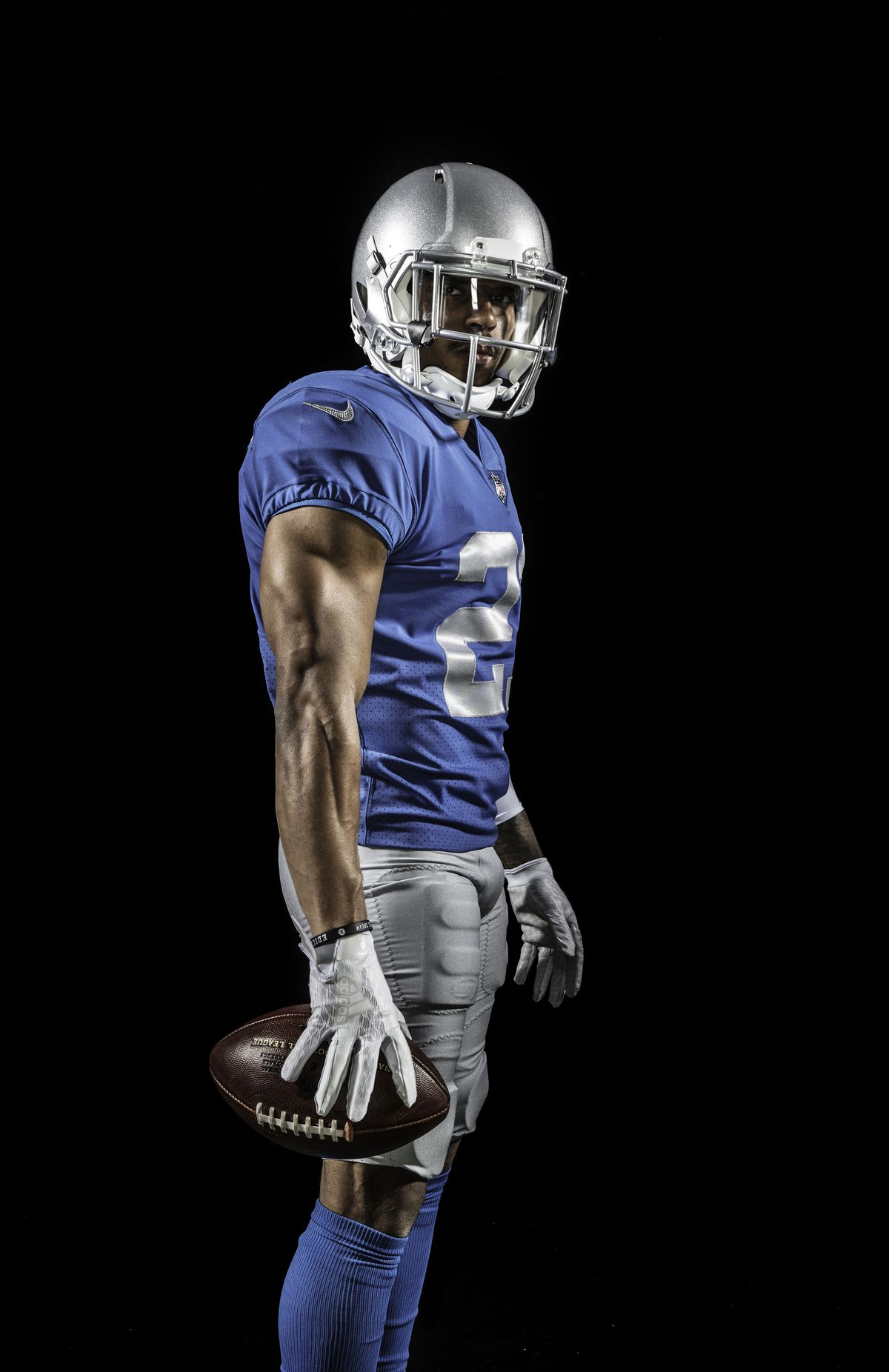 detroit lions throwback jersey