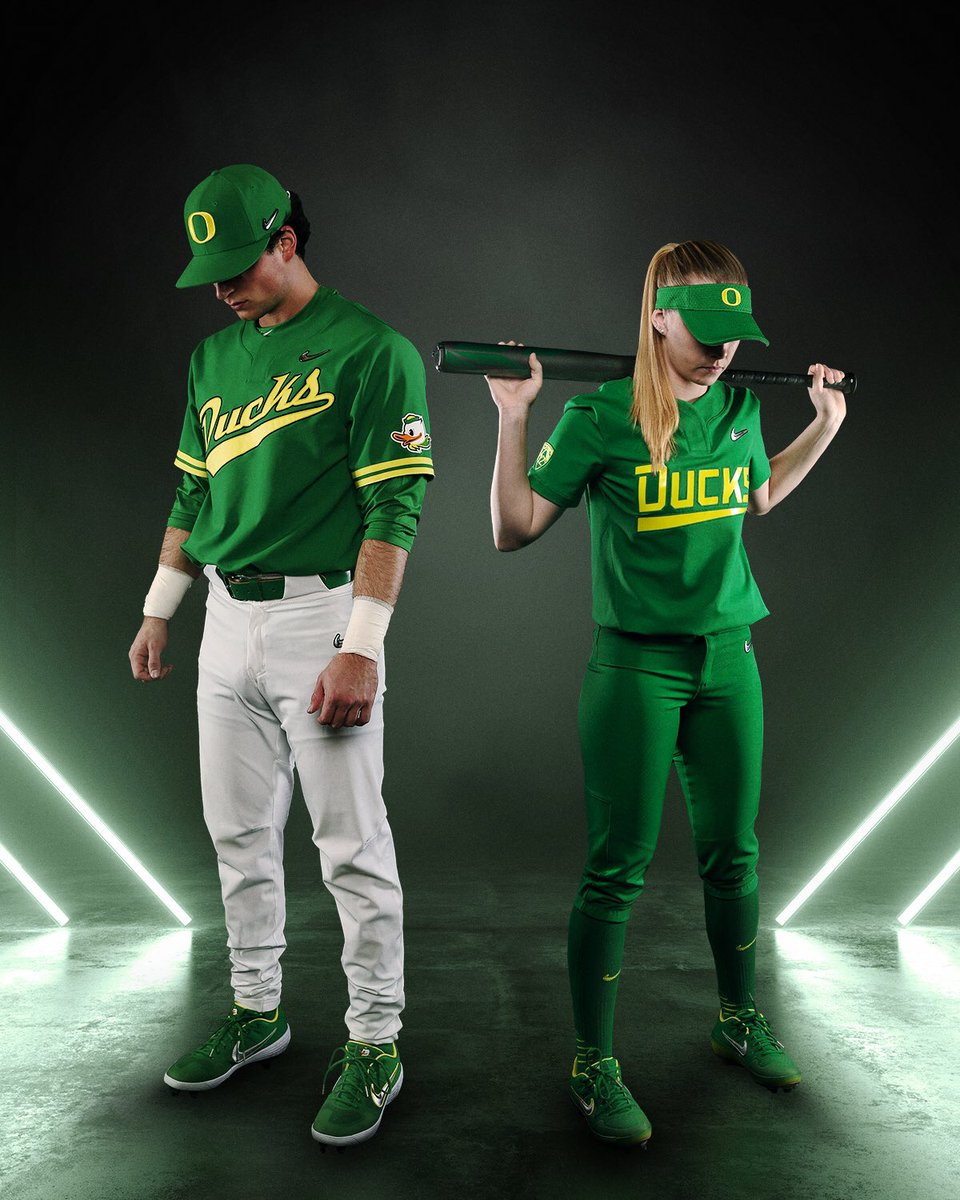 competitive price bccf8 2957f New Oregon Baseball and Softball Uniforms — UNISWAG