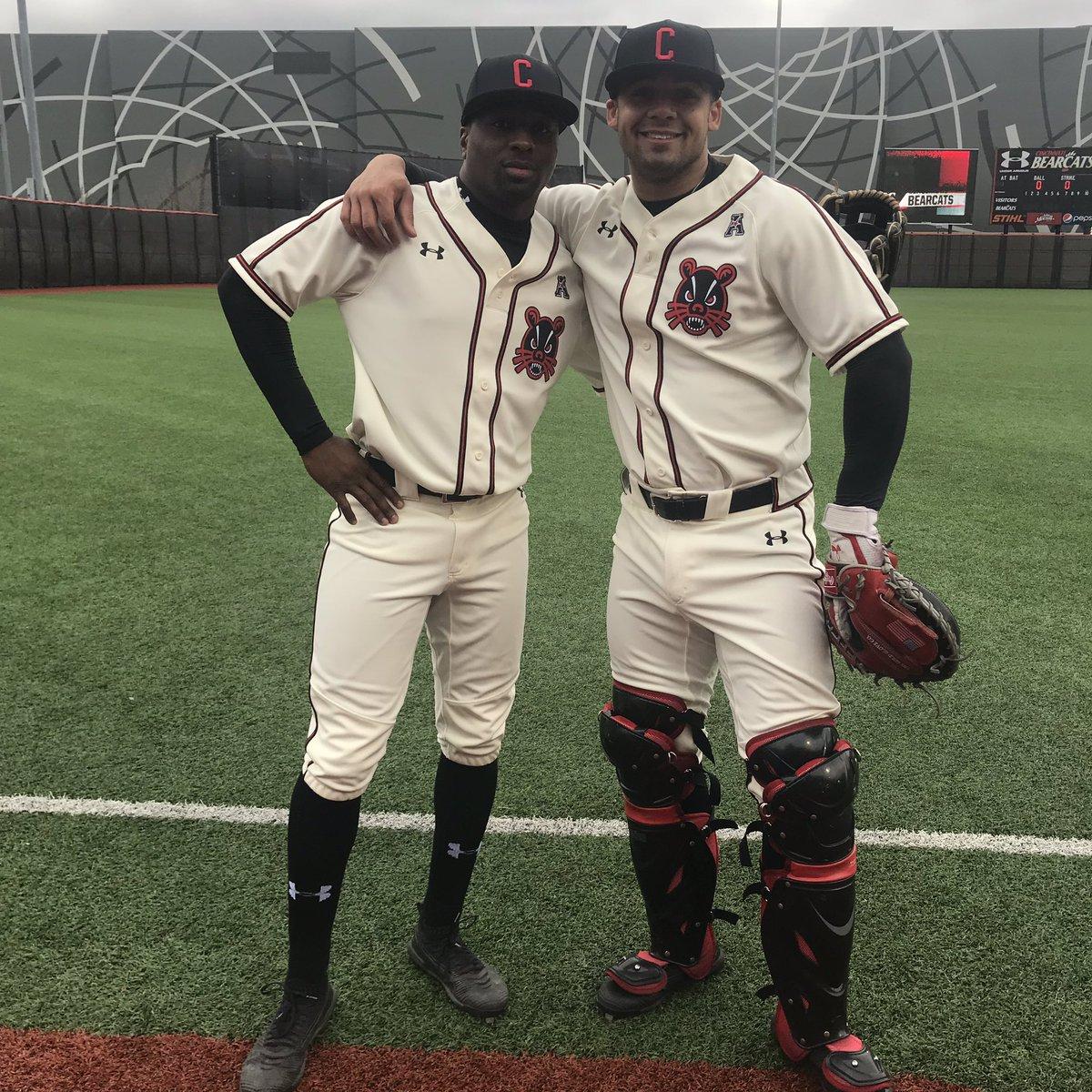 huge discount 3dbb1 7e667 Cincinnati Baseball Throwback Uniform — UNISWAG