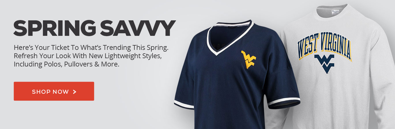 New West Virginia Football Uniforms Uniswag