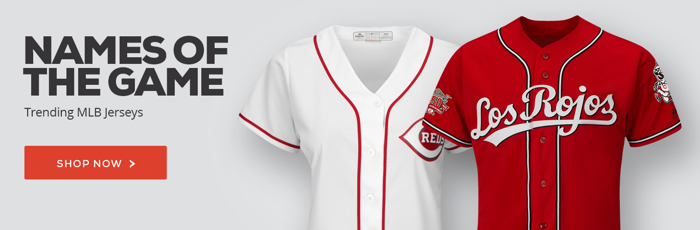 sports shoes 38800 4ea44 Reds 1912 Throwback Uniform — UNISWAG