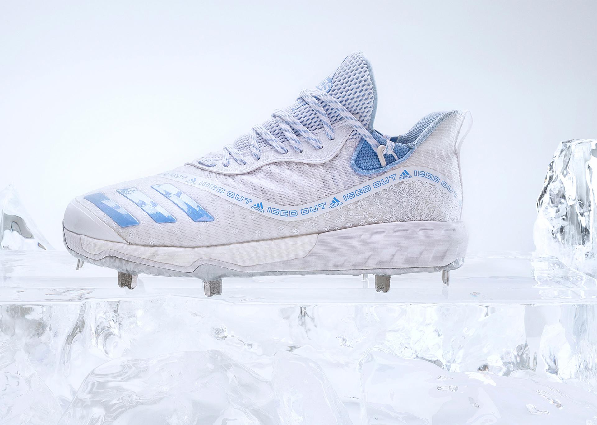 2019 adidas baseball cleats