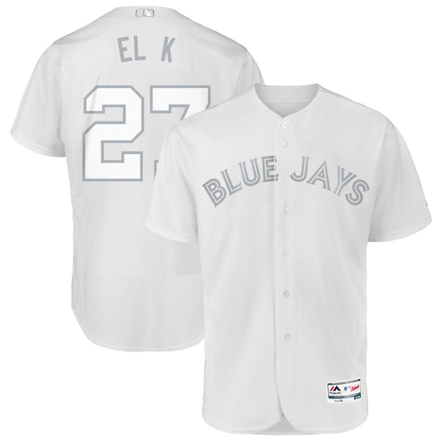premium selection 3370d ff803 2019 MLB Players' Weekend Jerseys — UNISWAG