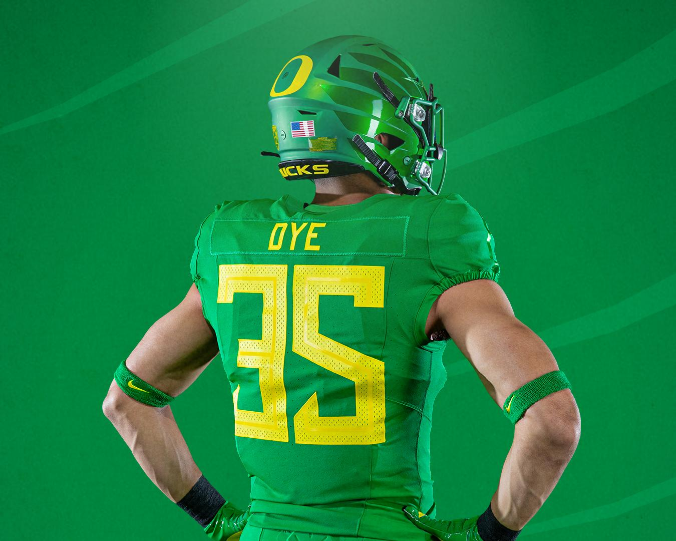 promo code d430c 5dfc7 2019 Oregon Football Uniforms — UNISWAG
