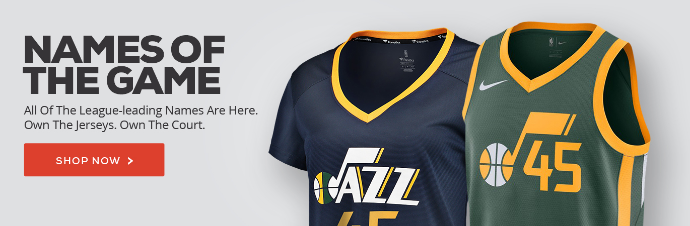 the latest 36390 4ed26 Utah Jazz 'Classic Edition' Uniform — UNISWAG