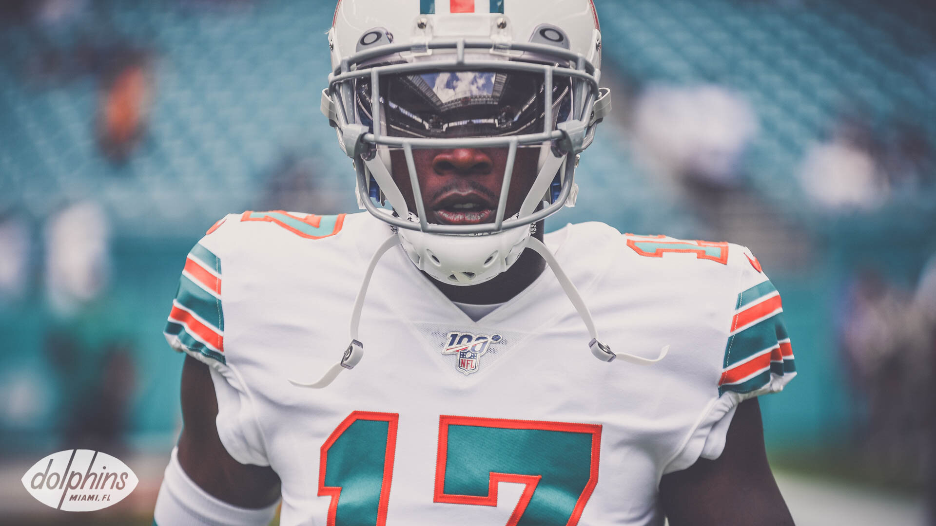 Miami Dolphins New Throwback Uniform