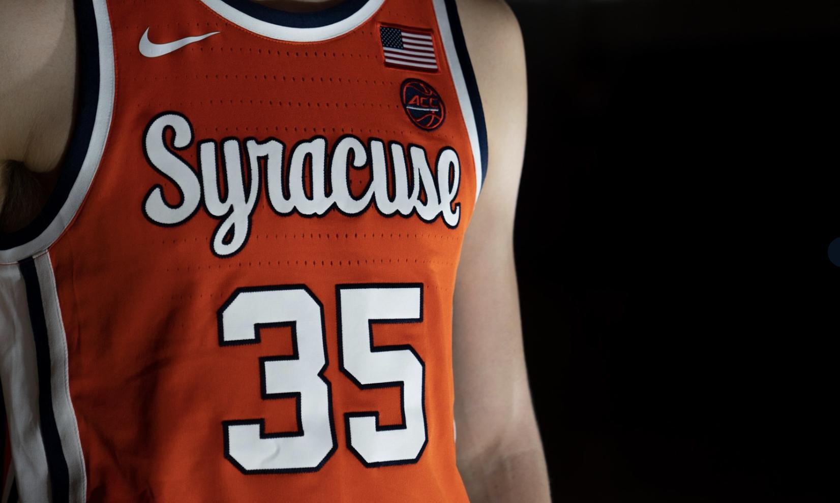 Syracuse Men S Basketball Uniforms Uniswag