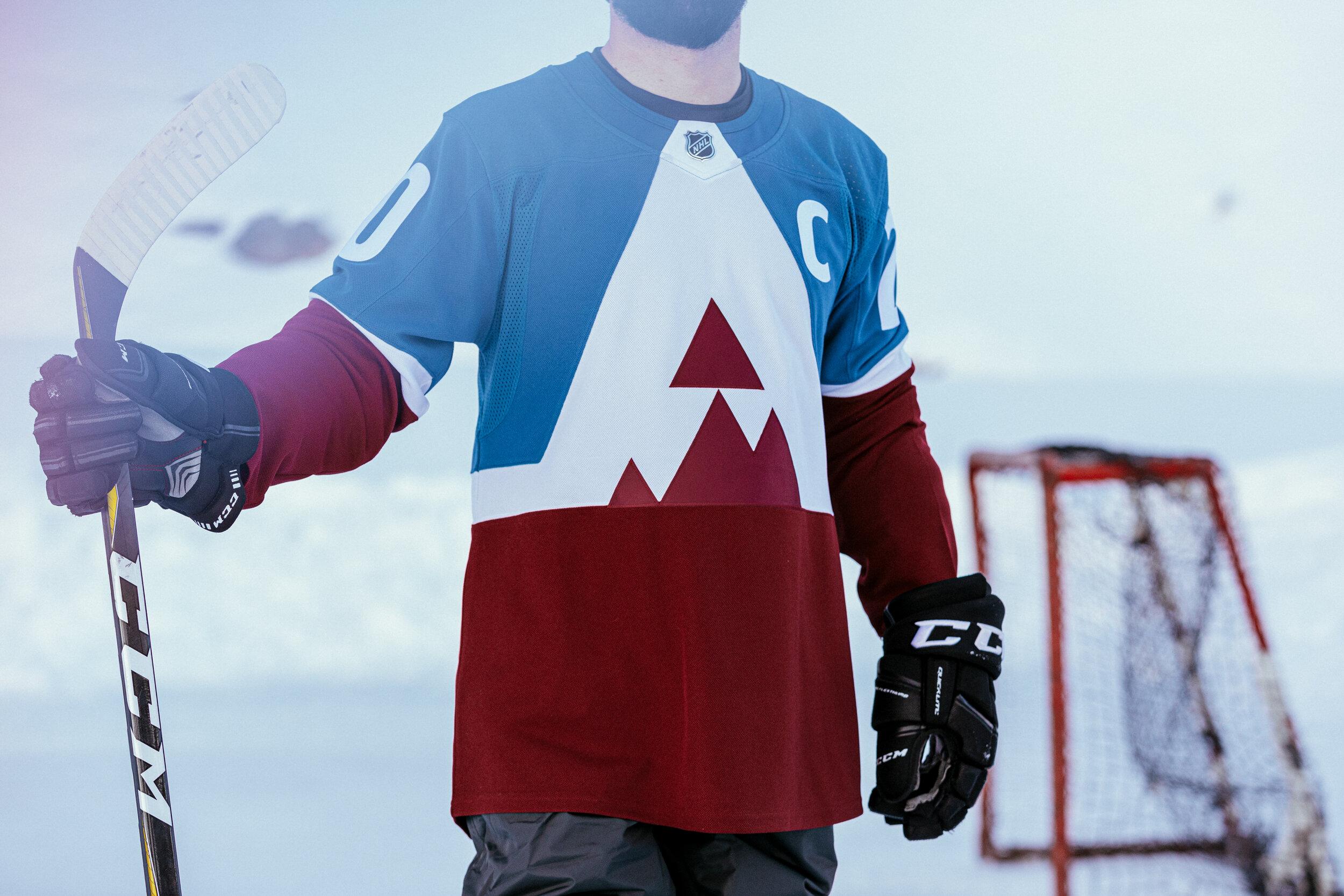 avalanche winter classic jerseys