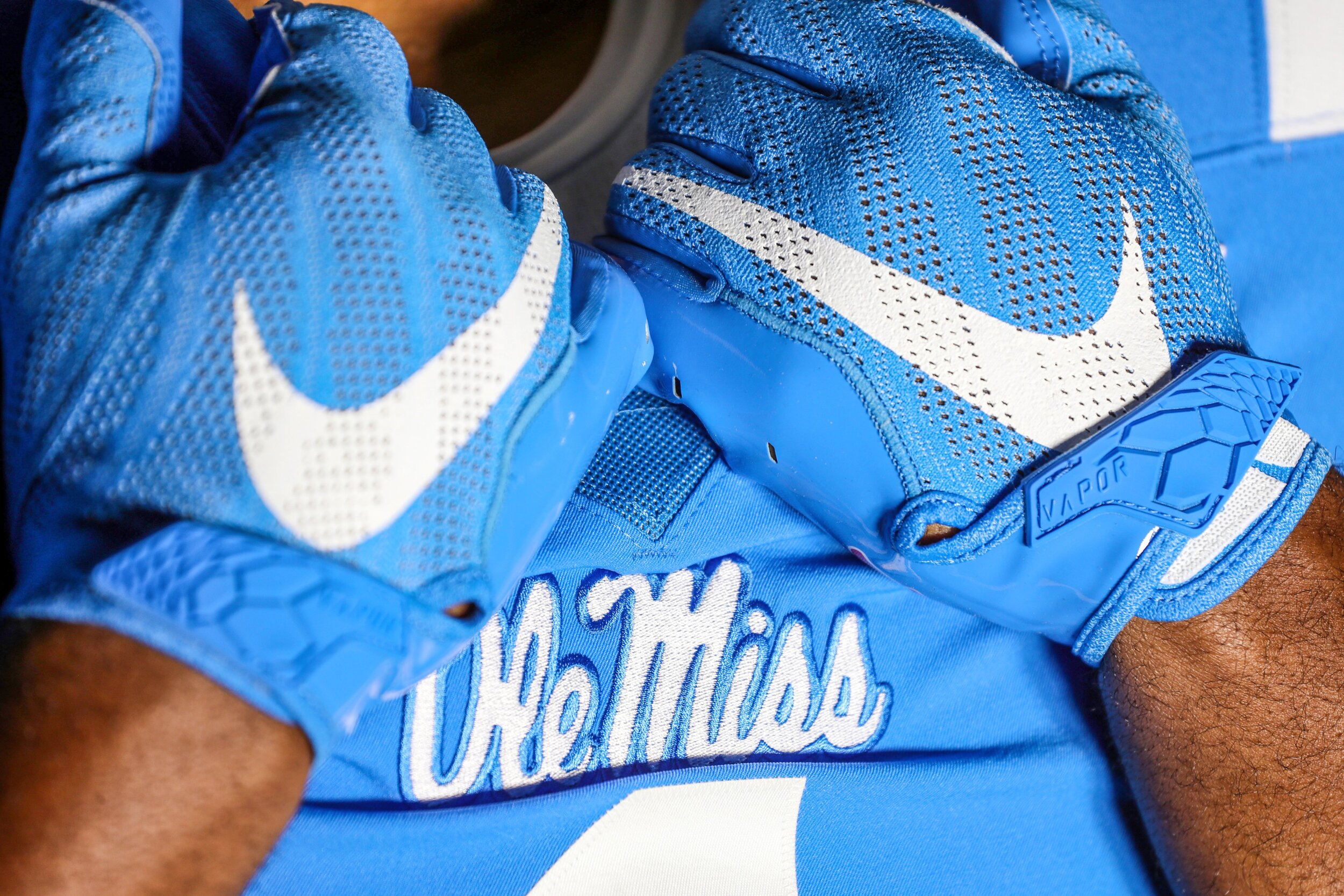 Ole Miss Powder Blue Jerseys Uniswag