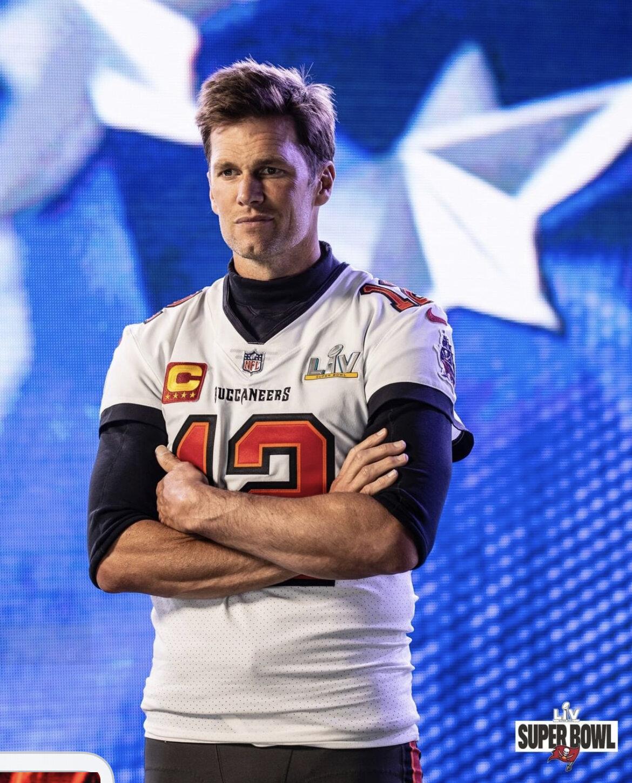 Tampa Bay Buccaneers Super Bowl Jerseys — UNISWAG