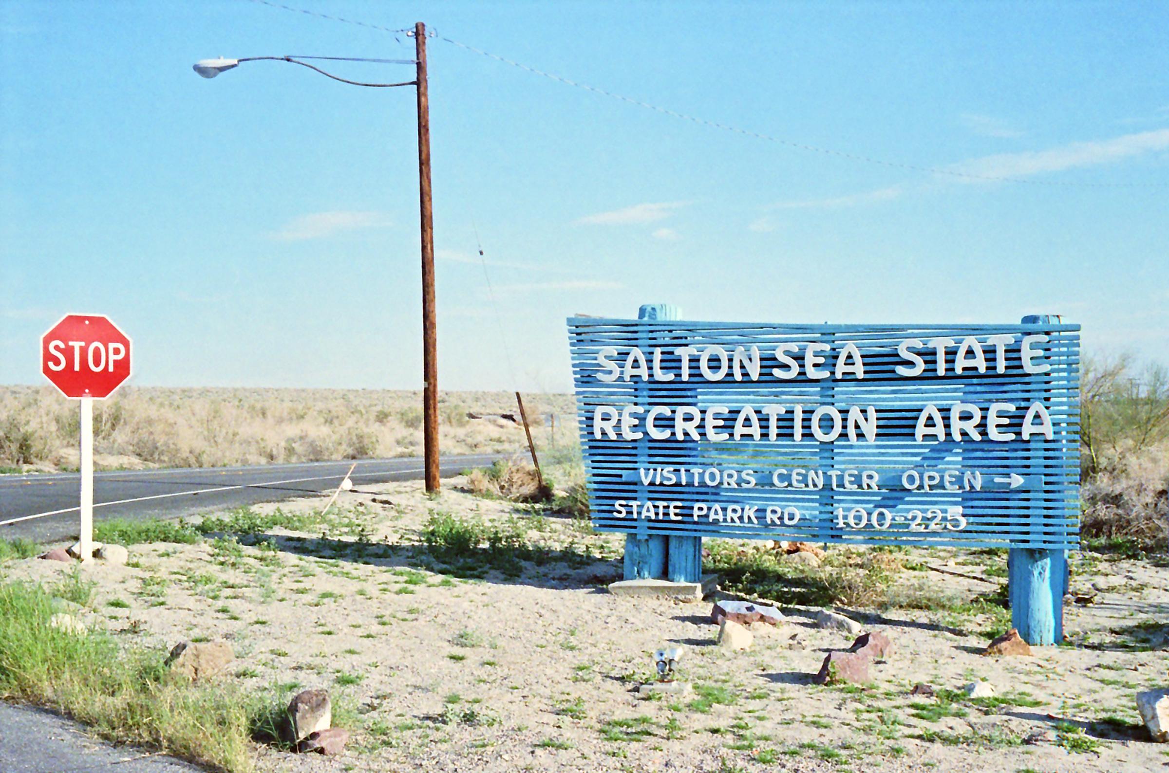 Salton Sea 2017