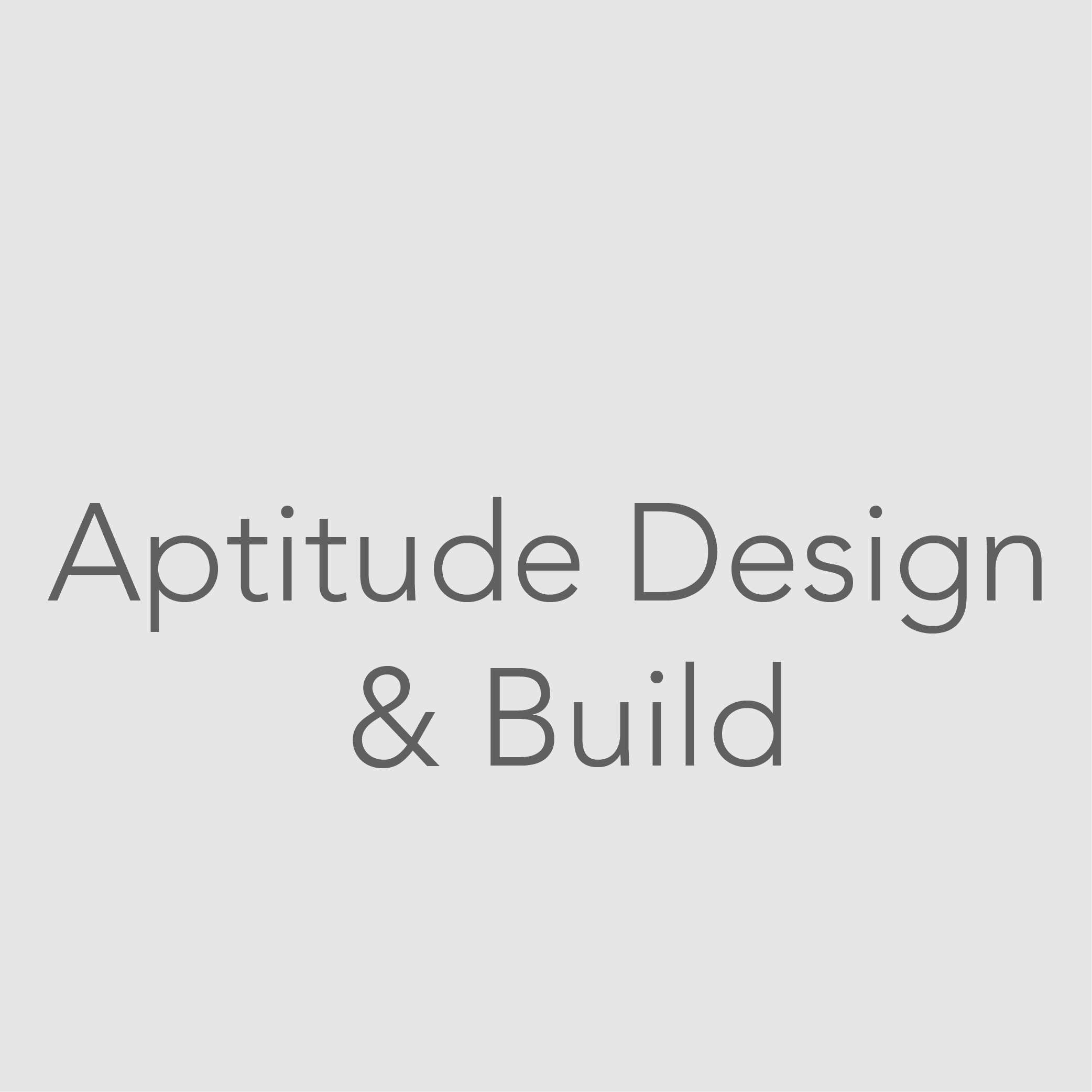 Aptitude Construction, LLC