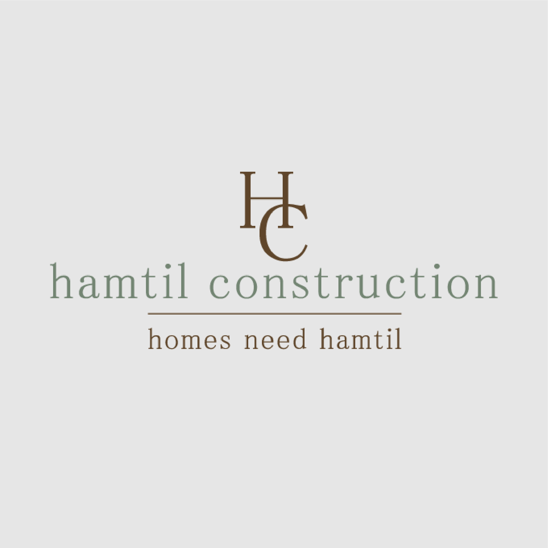 Hamtil Construction, LLC